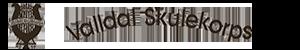 Valldal Skulekorps Logo
